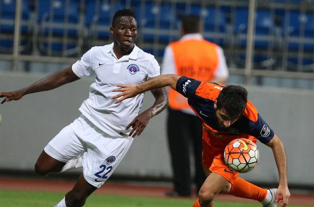 Omeruo Drops Kasimpasa Exit Hint, Set For Chelsea Return