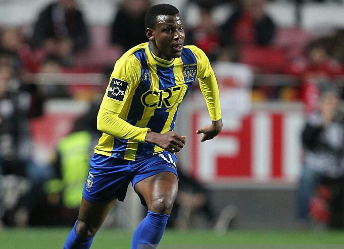 Shehu Abdullahi Relegated With Uniao Madeira