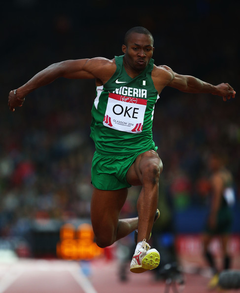 Oke Returns To Diamond League, Olamigoke Out Of African Champs