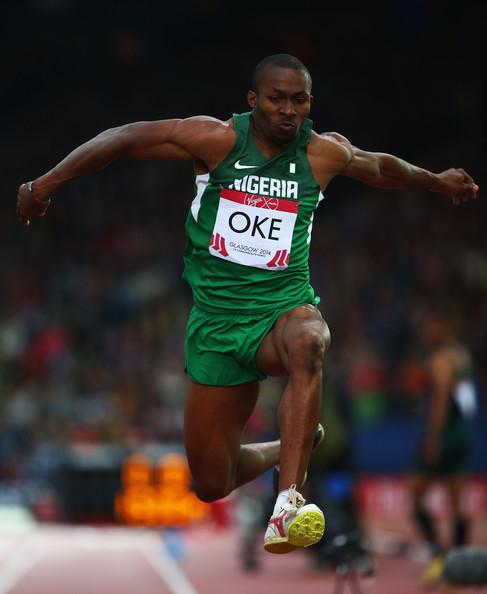 Tosin Oke For Doha IAAF Diamond League, Okagbare Out