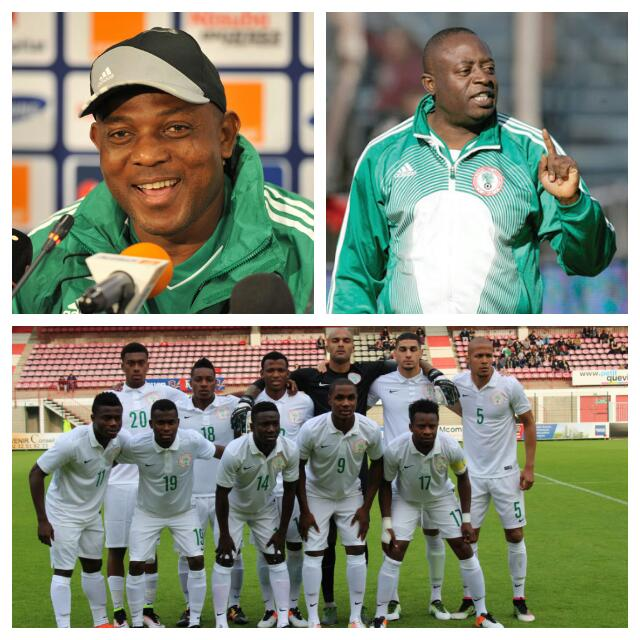 Let's Honour Keshi And Amodu With Russia 2018 Ticket