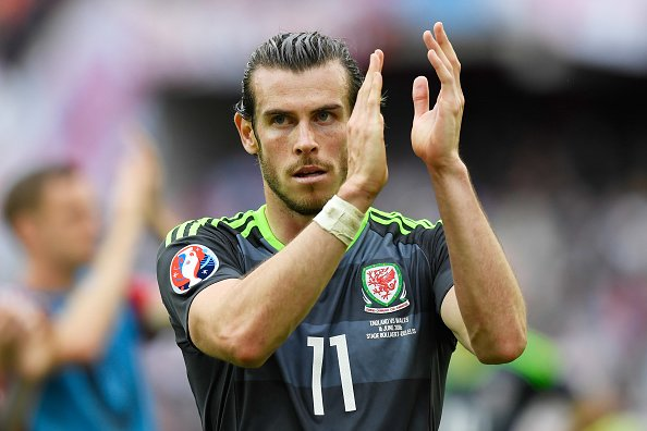 Bale: We're Disappointed But It's Not Over For Wales