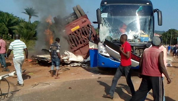 Complete Sports Nigeria | BREAKING: Ikorodu United Bus ...