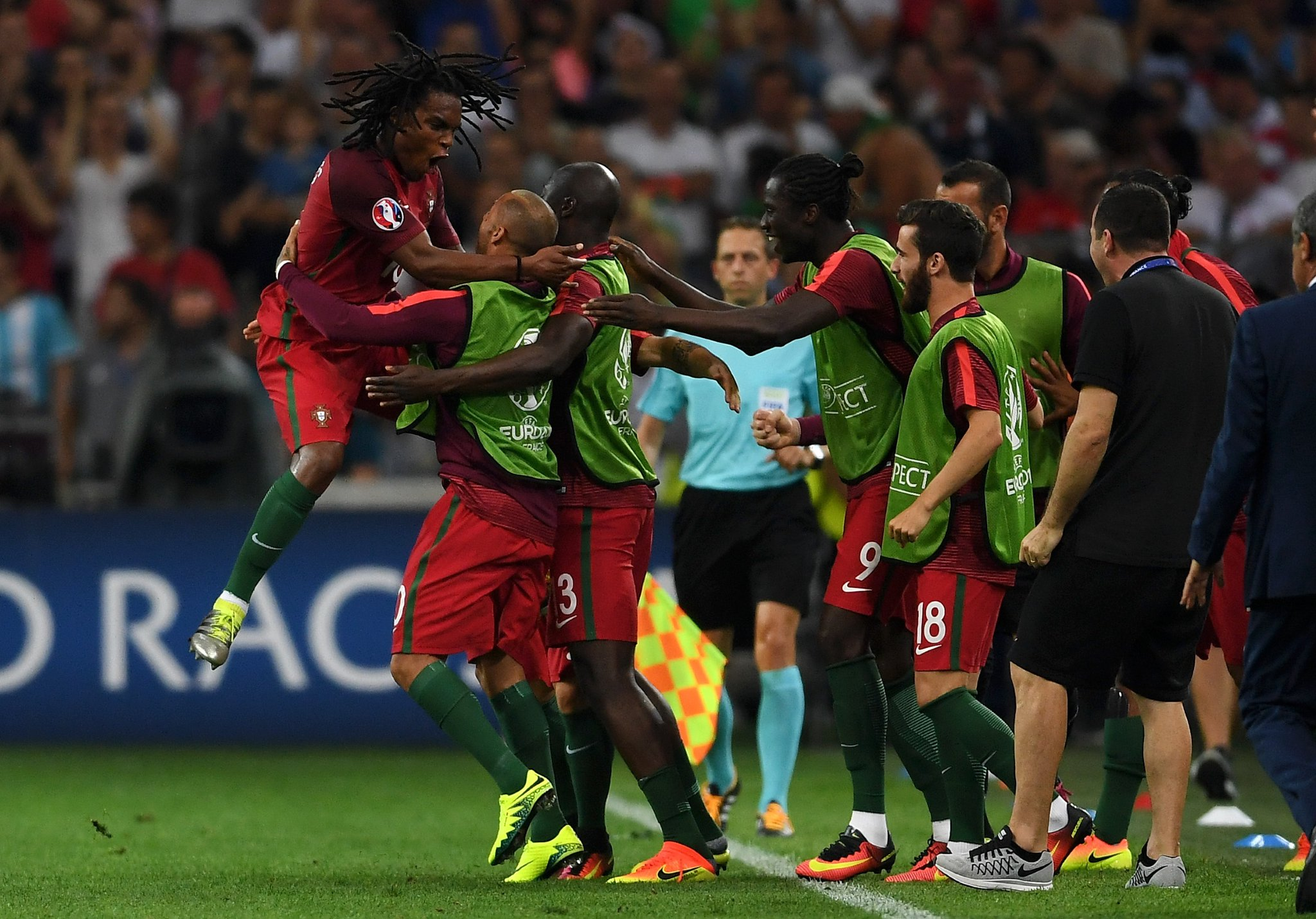Portugal Overcome Poland On Penalties To Reach Semis