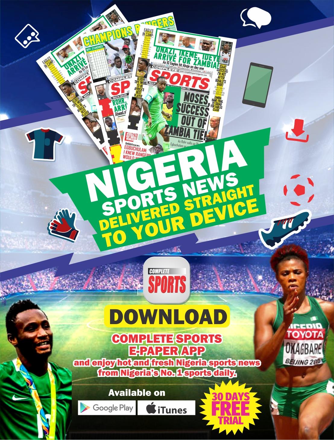 Complete Sports ePaper