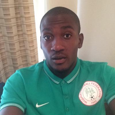 Ahly Close To $1m Junior Ajayi Deal