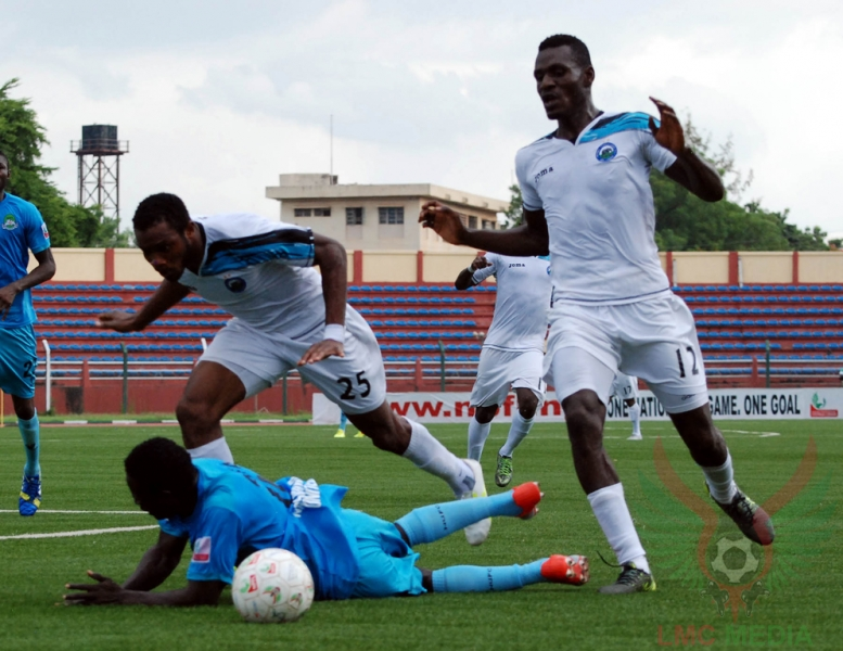 WAR IN THE EAST: Rangers Host Abia Warriors As Heartland, Enyimba Clash