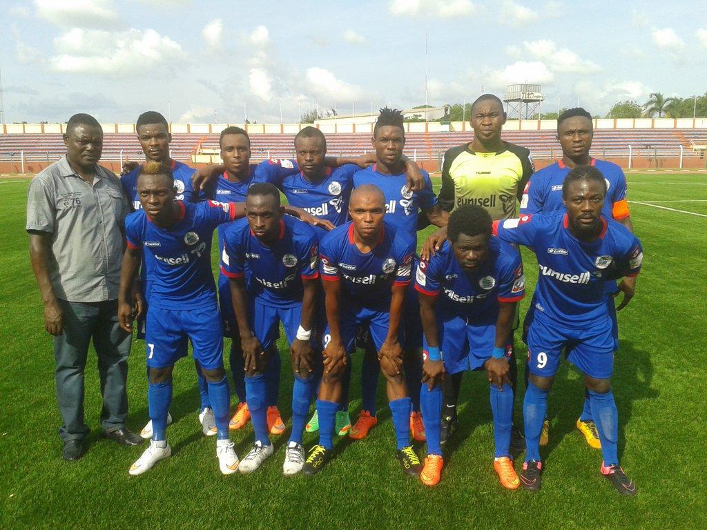 Rivers United Want Match Vs Ikorodu United Shifted Over Auto Crash
