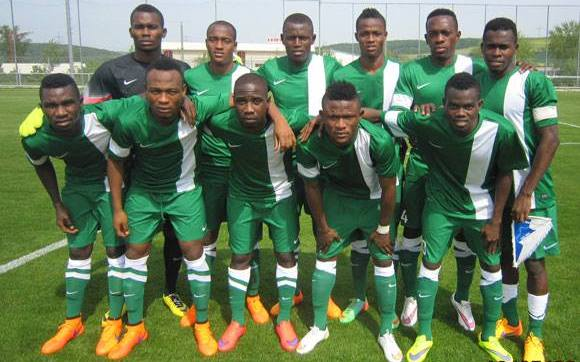 SUDAN VS NIGERIA: 5 Final Round Qualifiers Flying Eagles Must Learn From