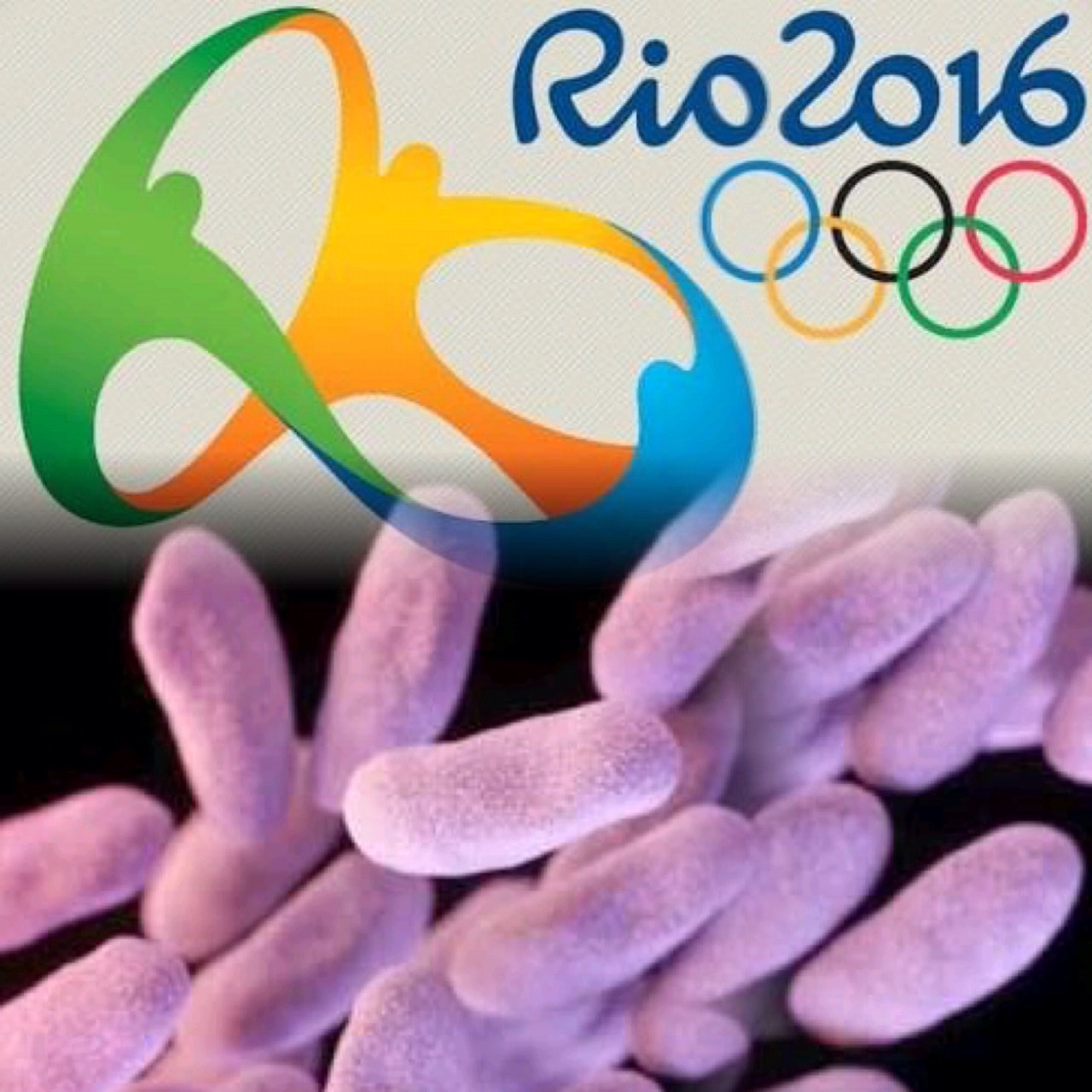Super Bacteria Enter Rio Waters, Threaten Olympic Games