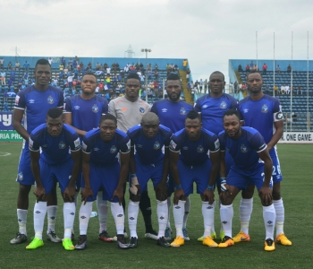 Enyimba Aim To Revive Title Hopes, Face Ikorodu United In Abeokuta