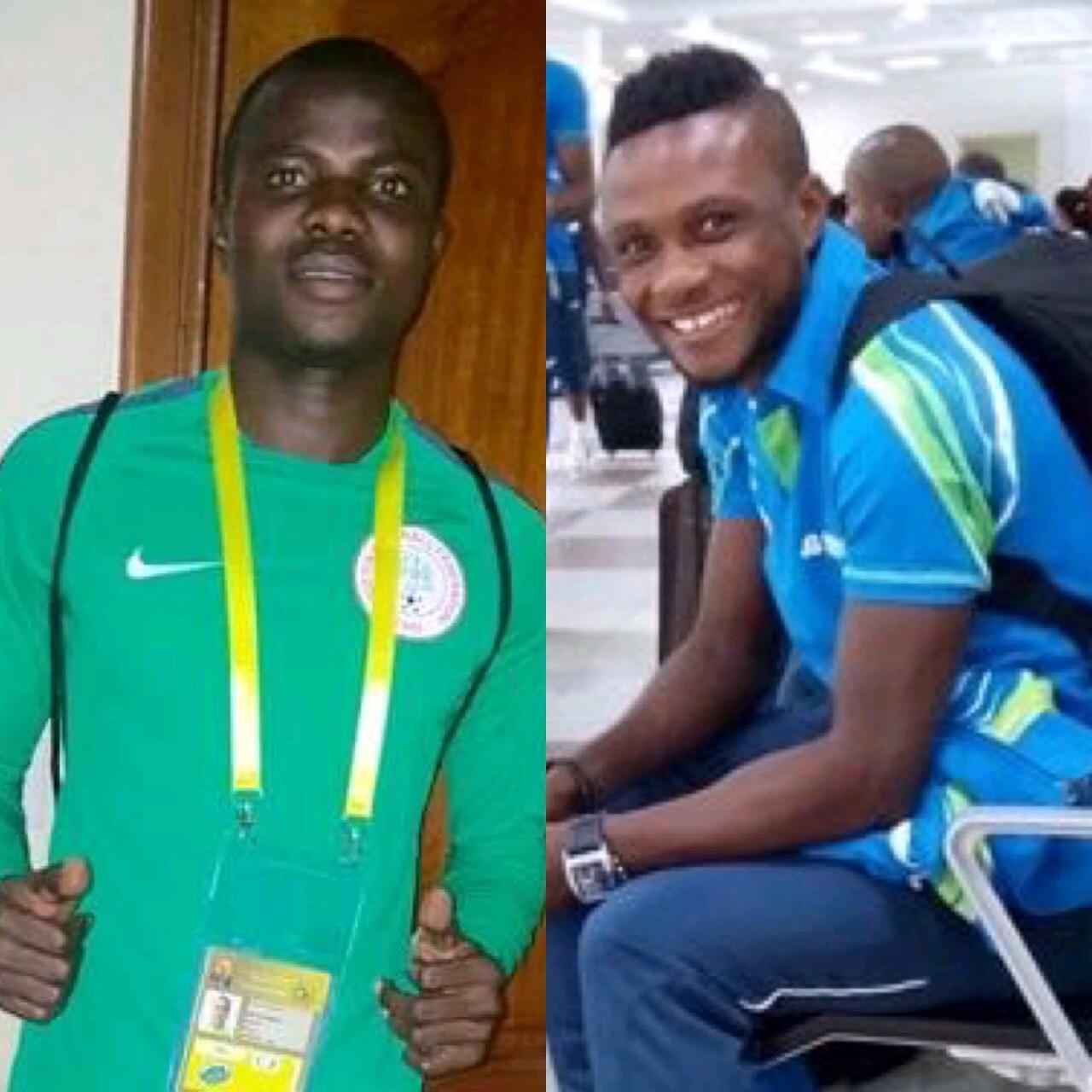 Obaroakpo, Ojo Target Win Against Valencia
