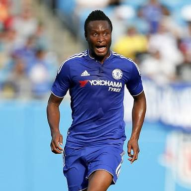 Marseille Target Mikel To Replace Injured Diaby