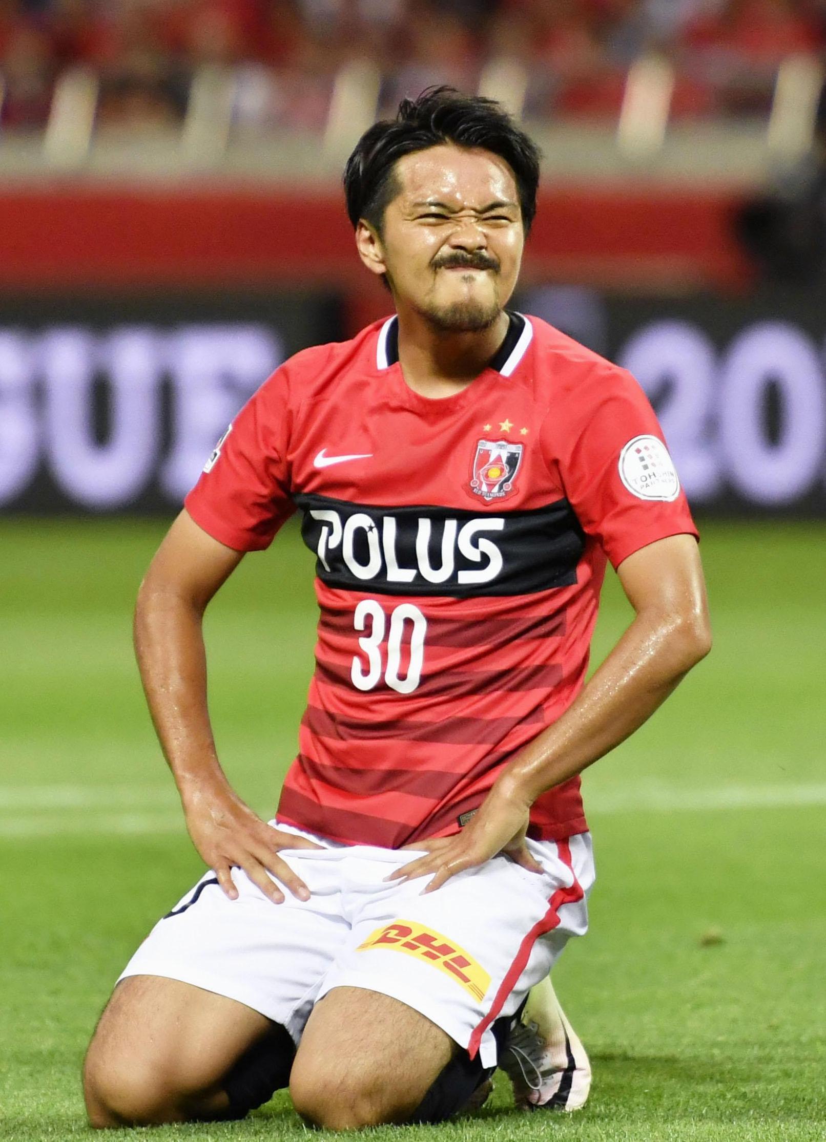 Japan Striker, Koroki: We Were Nervous Against Nigeria