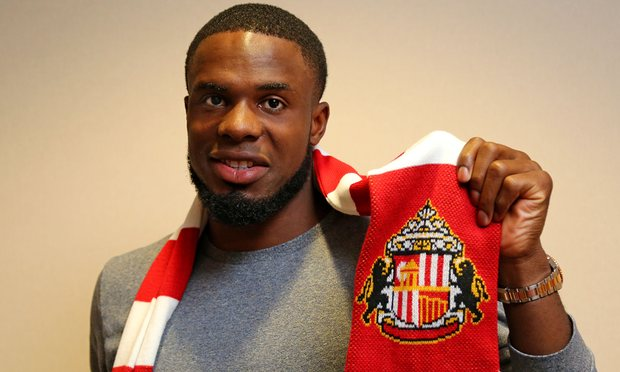 Injury Rules Anichebe Out of Sunderland's Trip To Spurs