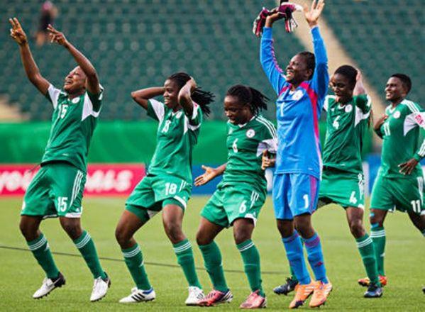 Complete Sports Nigeria | AWCON Draw: Super Falcons To ...