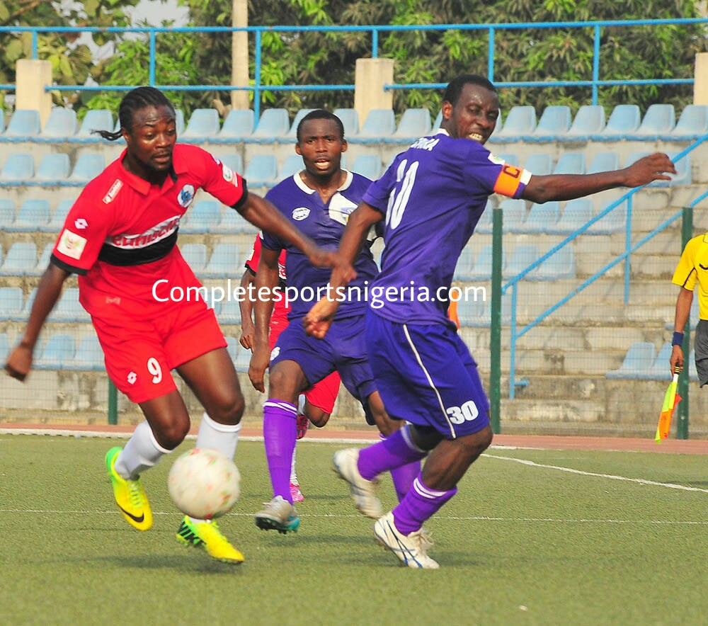 Four Key Questions As NPFL Title Race Hots Up