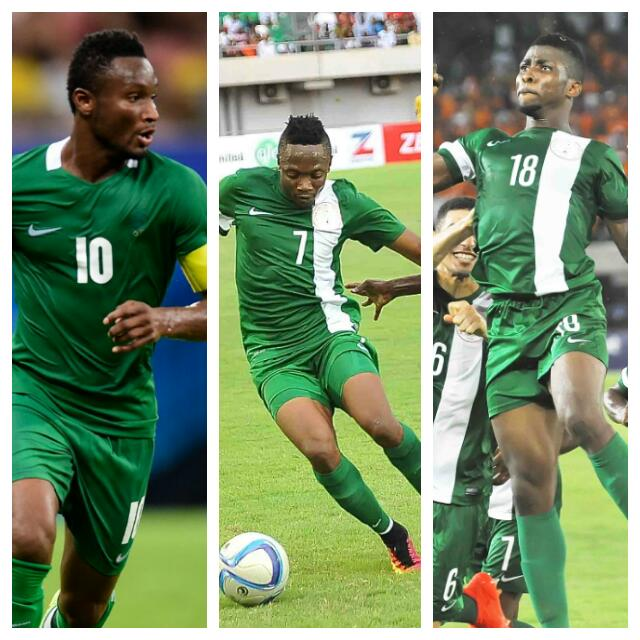 Image result for CAF Player of the Year award