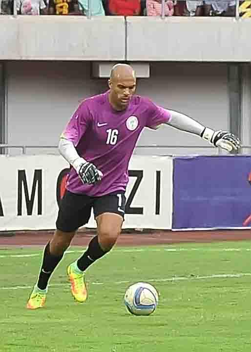 Ikeme's Injury Can Be A Nigerian Nightmare