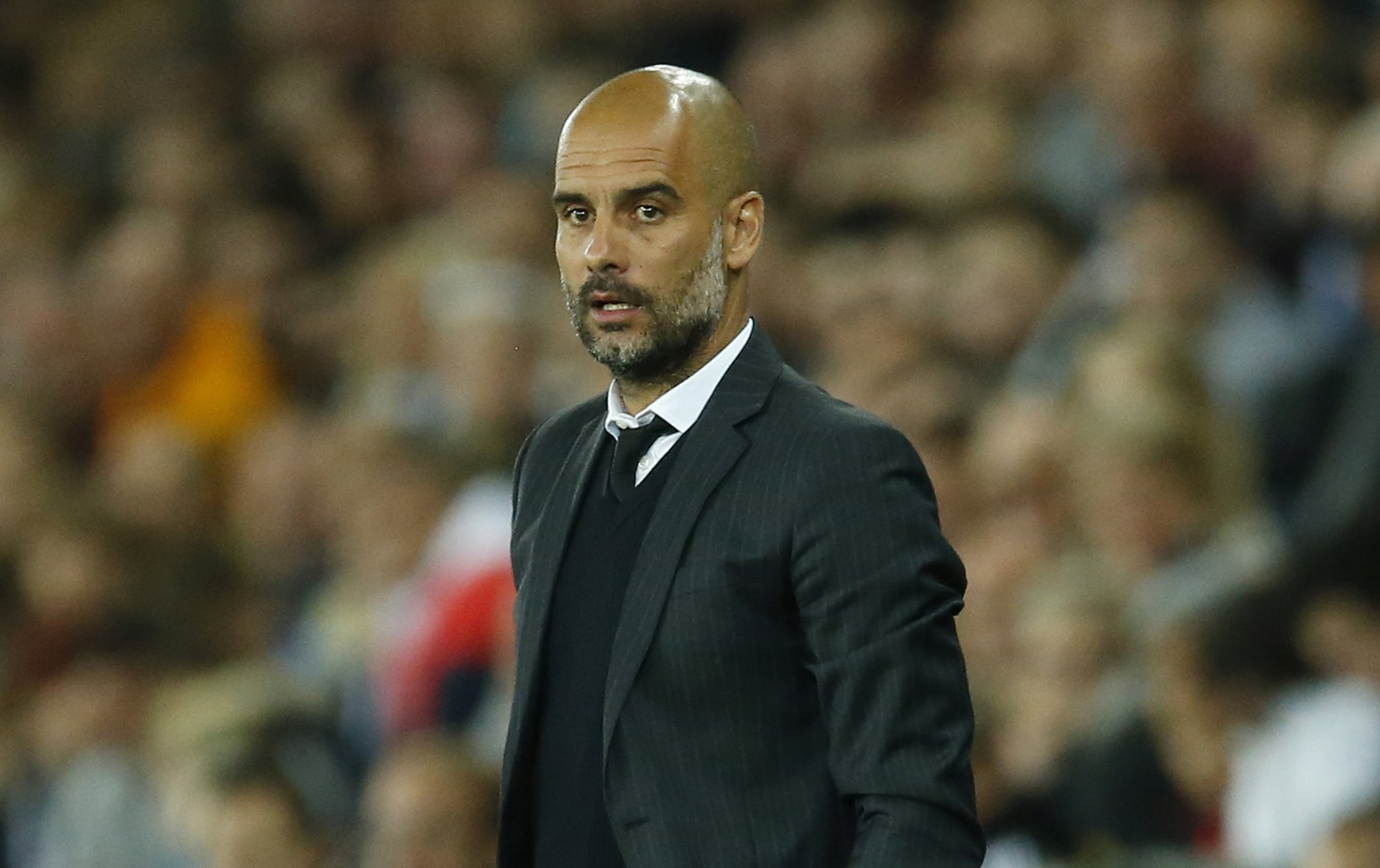 Guardiola Vows To Adapt EPL Style, Hails koeman