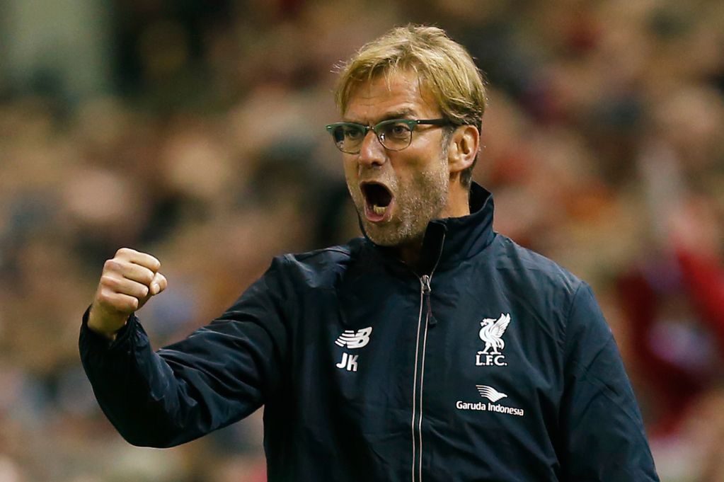 Klopp Cautious As Bournemouth Ambush Liverpool, Rules Sturridge Out