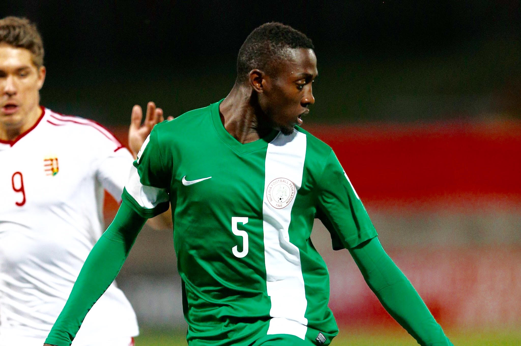 Ndidi Ready To Play Any Role For Eagles' World Cup Ticket