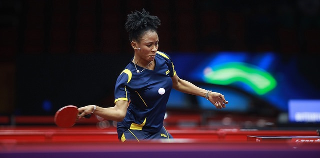 ITTF Nigeria Open: Mixed Fortunes For Nigerian Stars As Quadri, Oshonaike Advance