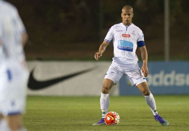 Troost-Ekong Nominated For Best Defender Award In Norway