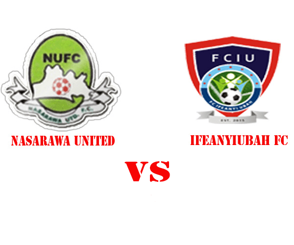 Live Blogging: Federation Cup Final. Nasarawa United vs FC Ifeanyiubah