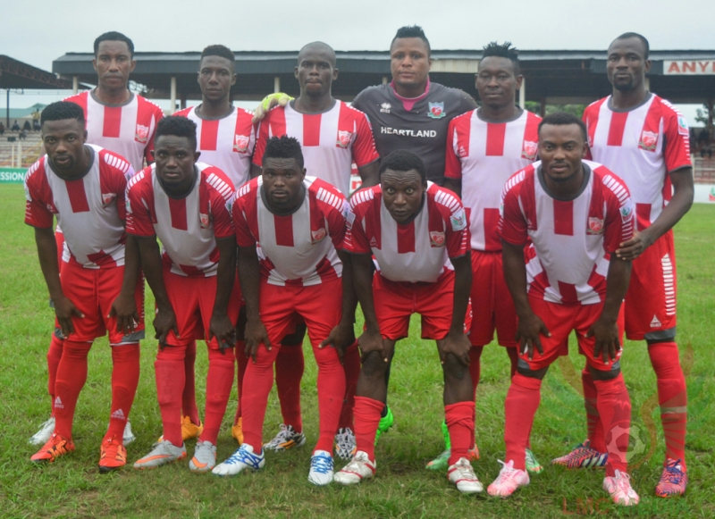 Two Factional Club Chairmen Fight For Control of Relegated Heartland