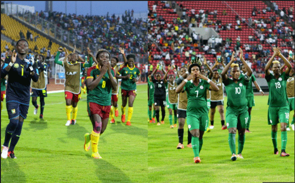 Live Update: AWCON Final (Nigeria vs Cameroon) - Complete ...