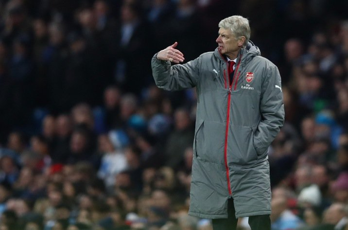 Arsene Wenger: Arsenal's season far from a disaster