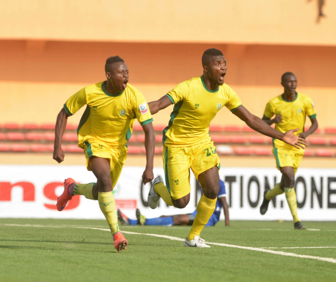 Katsina United Players Get N50k Reward After Lobi Draw