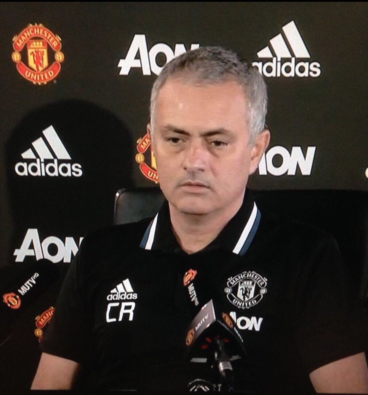 Mourinho: Nothing Special About Chelsea Clash; Mata Out Till May