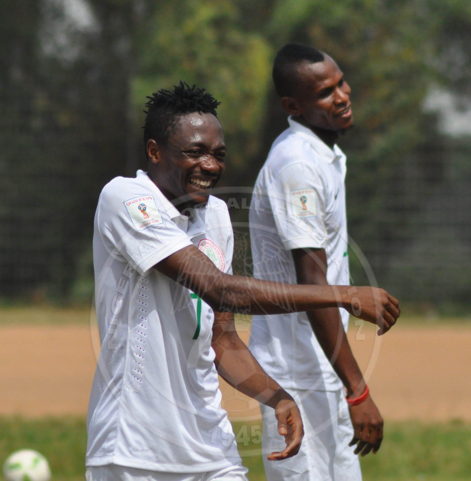 Ndidi, Musa, Simon Join Eagles For Senegal, Burkina Faso Friendlies