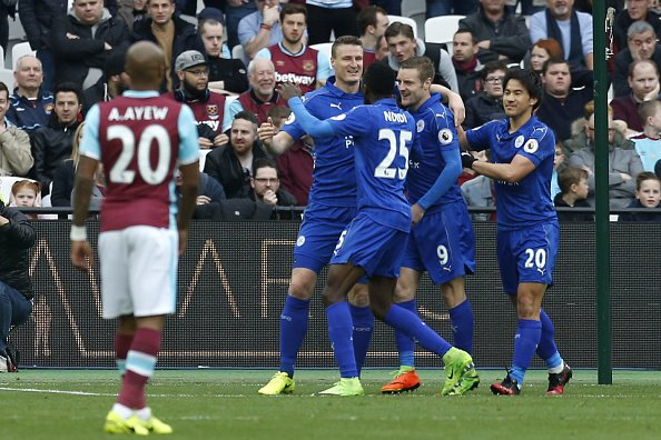 Moses, Ndidi Shine, Musa Returns As Chelsea, Leicester Win