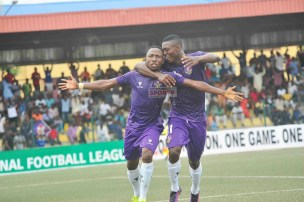 Image result for NPFL top scorer Odey accepts Krasnodar offer