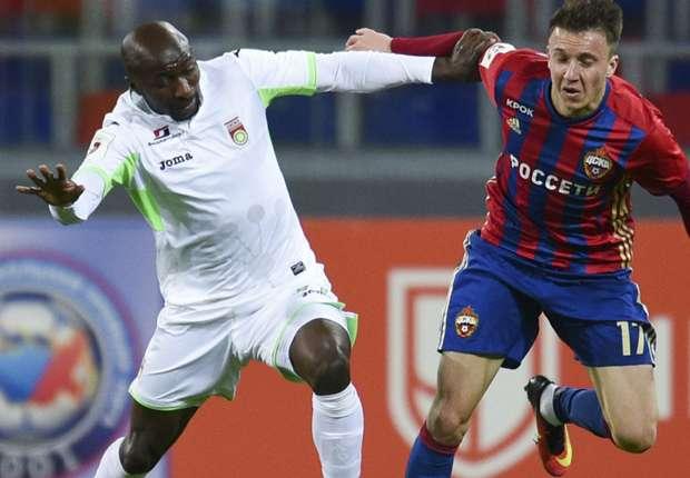 Fatai Nets Brace In UFA's Pre-Peason Friendly Win