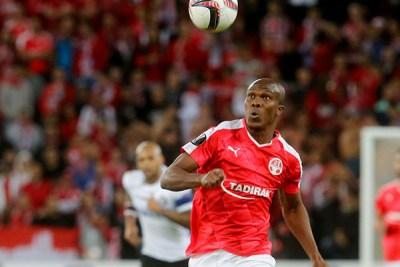 Nwakaeme Open Goals Account As 10-Man Hapoel Win