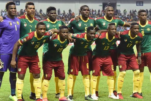 Cameroon Secure Uyo Hotel, Training Ground For Nigeria Clash