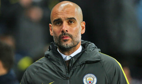 Guardiola defends Manchester City's big spending