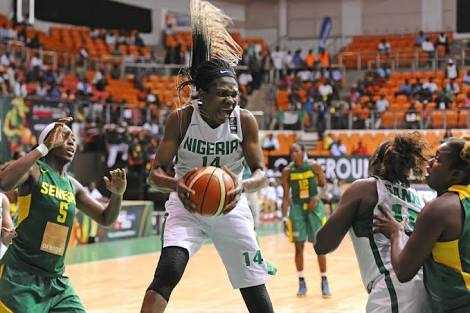 D'Tigress Lose To Raptors In Afrobasket Test Game