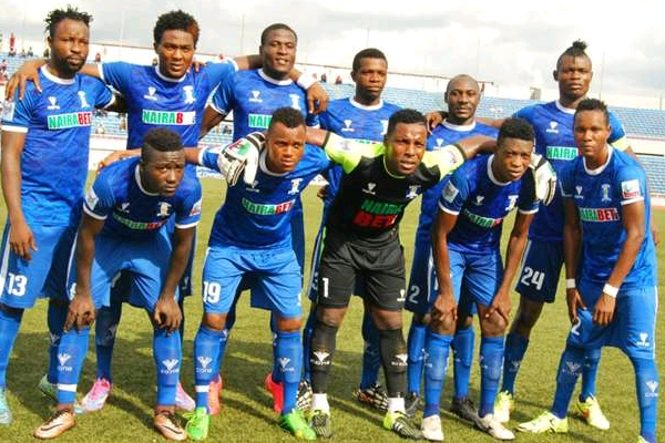 Amoo Canvasses Fans Support, Upbeat 3SC Will Survive Relegation Threat‎