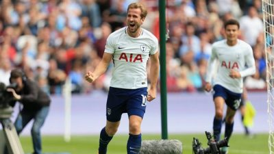 Cyprus Hat-Trick For Harry Kane In Spurs Win