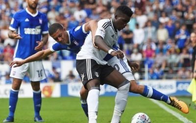 Blow for Fulham as winger faces spell out