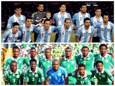 super eagles-wold cup-nff-argentina-nigeria