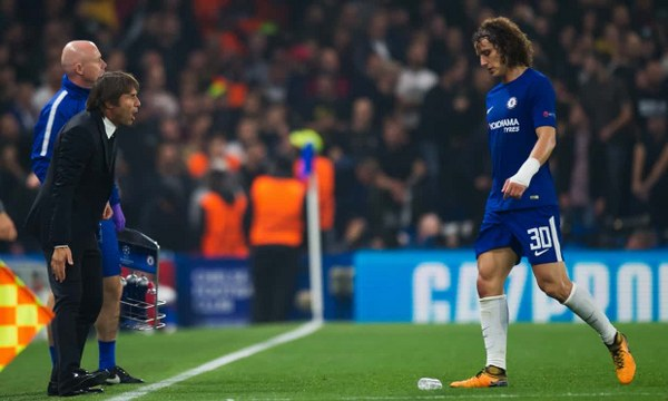 Chelsea players fed up with Conte training methods