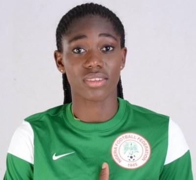 oshoala-women fotball-