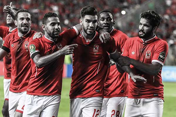 ROUND-UP: Ajayi Helps Ahly Into CAFCL Final; Onyekuru, Troost-Ekong, Agu, Alhassan In Action