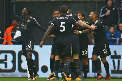 wilfred-ndidi-leicester-city-swansea-premier-league-completesportsnigeria.com